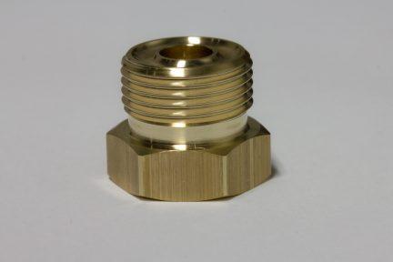 Minuterie metalliche